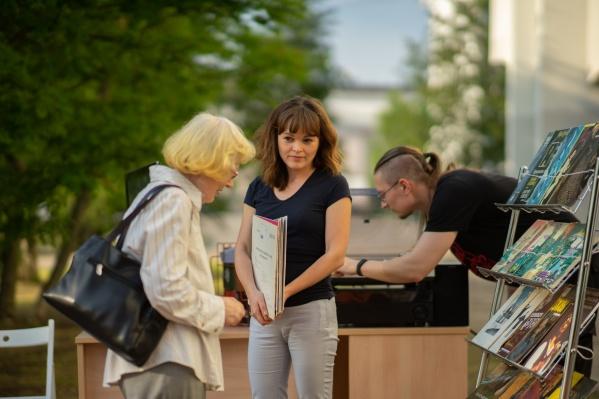 В программе фестиваля ожидаются знакомство с ведущими российскими издательствами, открытые встречи, лекции, мастер-классы и дискуссии