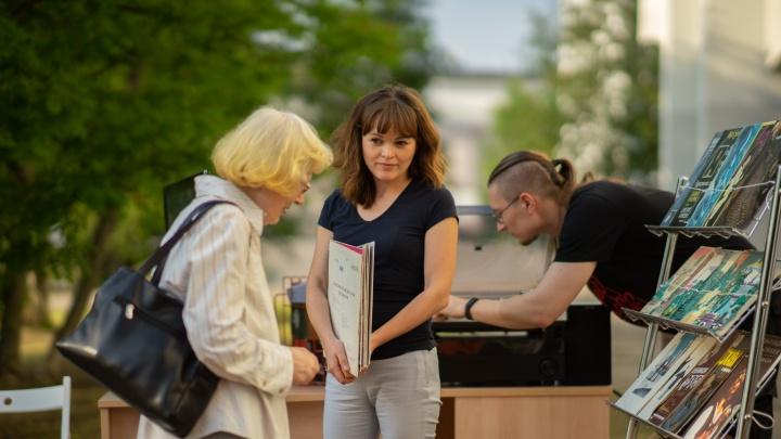 «Белый июнь» в августе: в Архангельске в конце лета пройдет книжный фестиваль