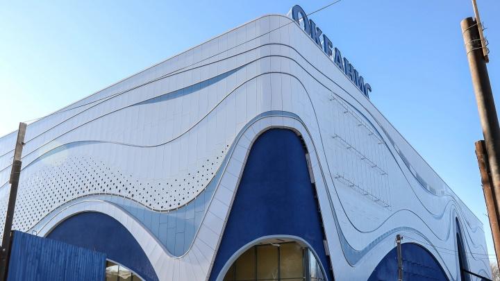 Аквапарк на проспекте Гагарина планируют открыть в августе 2021 года