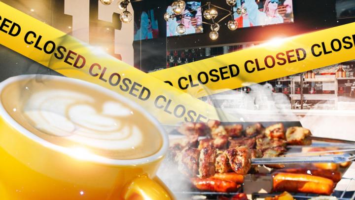 Итальянский ресторан и бургерную Тимати на время закрыли в Тюмени за нарушения
