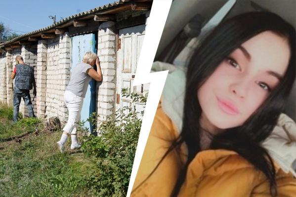 Девушку ищут тамбовские приставы и следователи