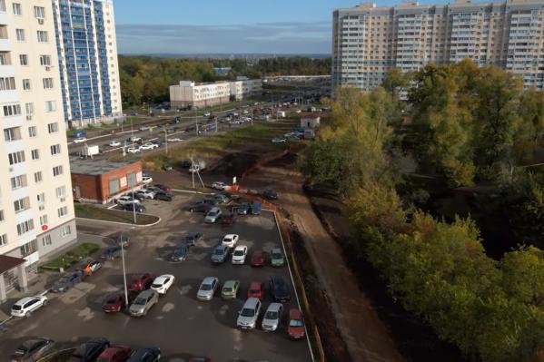 Жители Волгаря наконец добились того, чтобы на проблему загрязнения воздуха обратили внимание и власти, и силовики