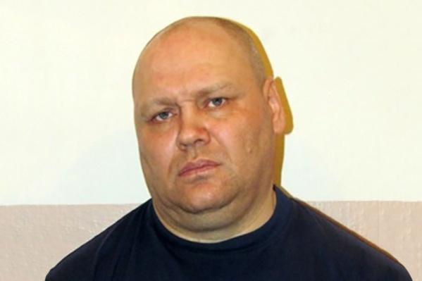 Александра Шамазова объявили в федеральный розыск