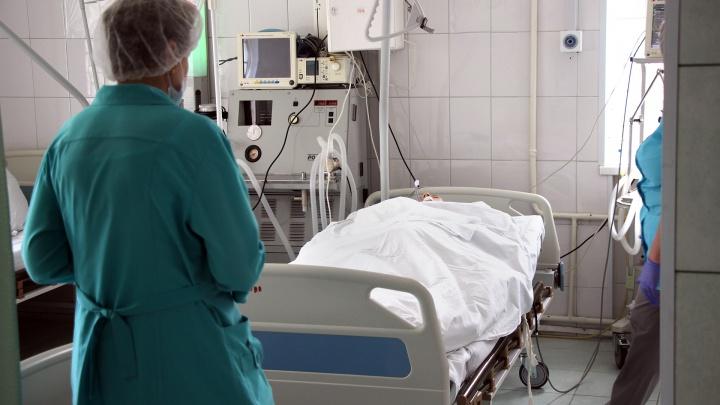 Количество умерших от коронавируса в Омской области достигло 458 человек