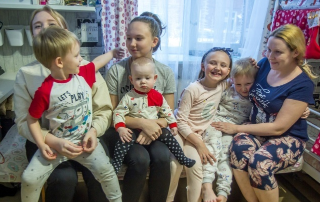Многодетным родителям Башкирии не выдают земельные участки