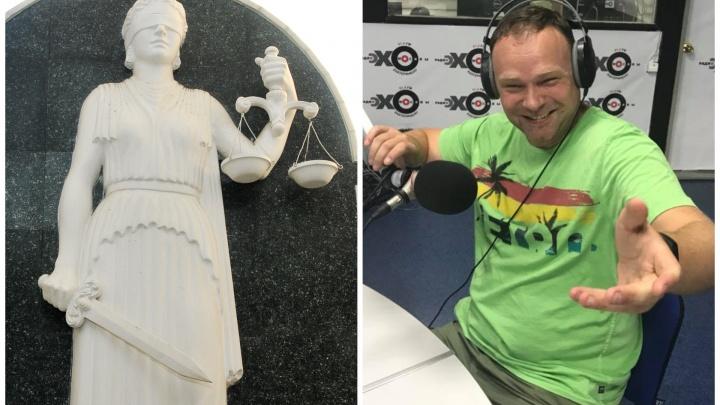 Взял в суд полотенце и тапочки: Федор Крашенинников рассказал об аресте из-за поста в Telegram