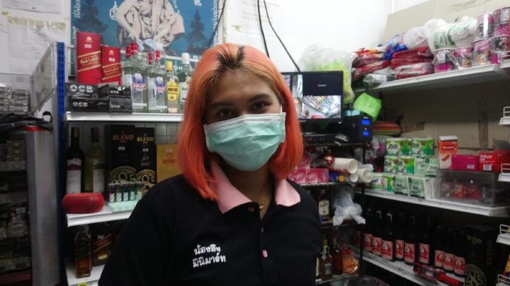 В Китае эпидемия коронавируса — а безопасно ли лететь в Таиланд? Опыт пермячки