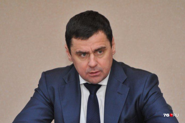 Дмитрий Миронов рассказал о том, как готовятся ко второй волне коронавируса