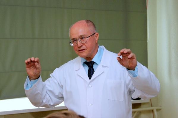 Современное здравоохранение и солидарные усилия государств, по мнению тюменского ученого, не допустят катастрофических последствий распространения коронавируса