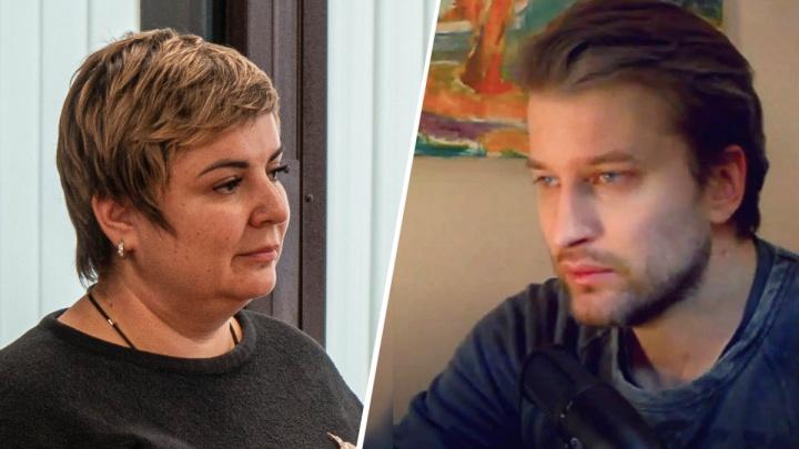 «Просил членов секты не покупать дипломы»: скандальный косметолог Брауде поддержал коллегу из Новосибирска