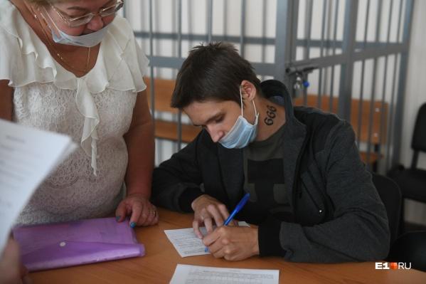 По мнению экспертов, Лев Романов был в состоянии аффекта в момент совершения преступления