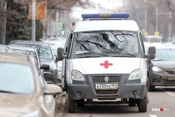 Ростовская область остается на шестом месте по стране по числу зараженных