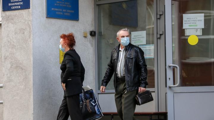 """«Это из серии """"все, кто их носят — в любом случае умрут""""»: Мелик-Гусейнов опроверг миф о вреде масок"""