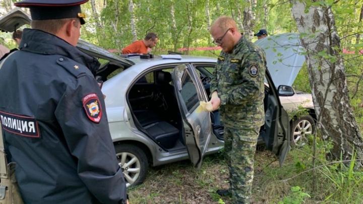 Ревность и десятилетняя разница в возрасте: следователи назвали причины убийства семьи в Калачинске