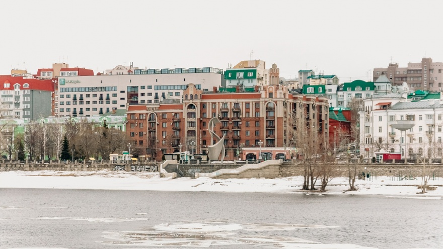 «На Волге можно увидеть Москву, которой уже нет»: общественник из Самары— о прототипах городов