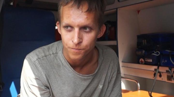 Водителя автокрана, задавившего пешехода и разбившего маршрутки в Челябинске, отправили в колонию