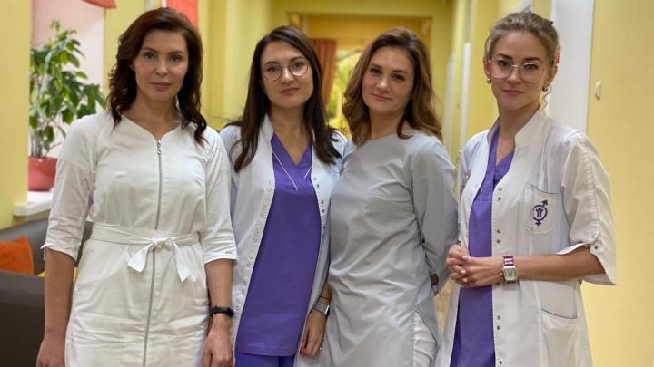 Как не стоять в очереди на ЭКО по ОМС: в Новосибирске появились 4 льготные программы