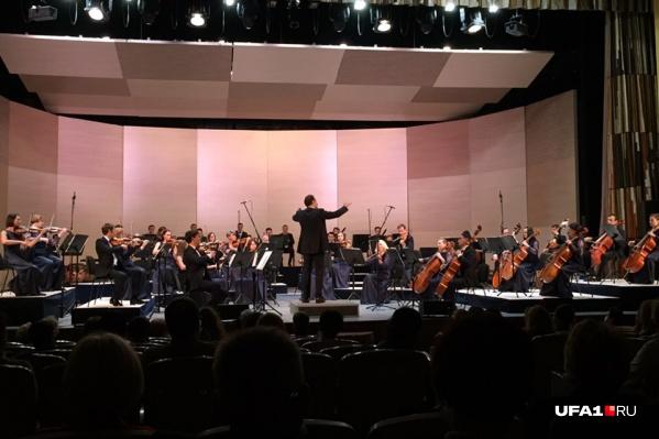 Музыканты признались, что этот концерт для них — продолжение музыкального сезона