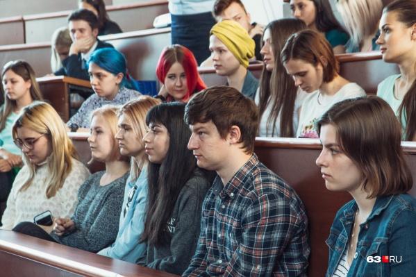 Учащиеся смогут проводить больше времени вместе за пределами вузов