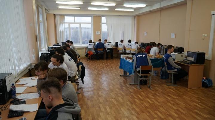 Из-за угрозы коронавируса крупные ярославские вузы переходят на дистанционное обучение