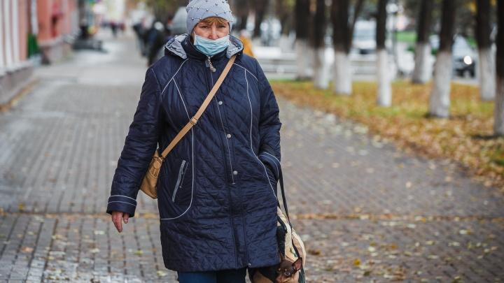Жители 19 территорий Кузбасса заболели COVID-19. Рассказываем, где выявили новые случаи