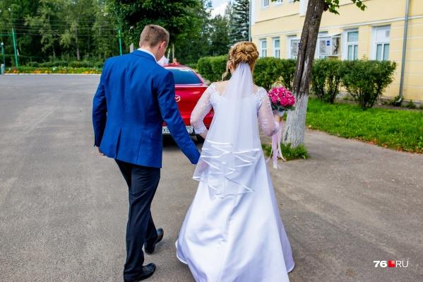Брак — дело добровольное?