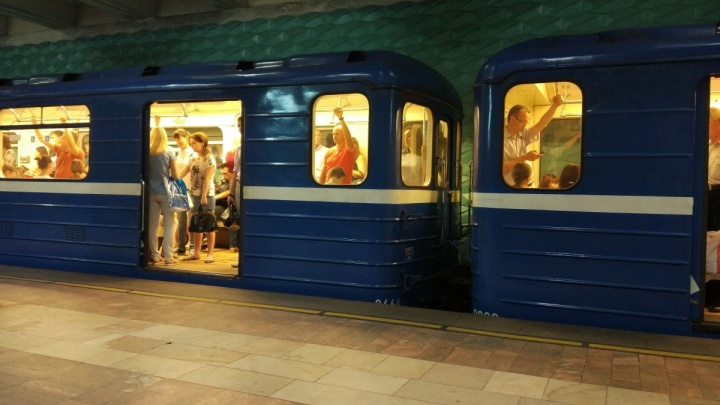 Нижегородские власти попросили Правительство РФ помочь со строительством новых станций метро