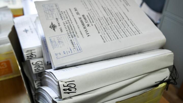 Бывшего мэра Мариинска осудили за превышение полномочий. Он незаконно отдал знакомому землю под дом
