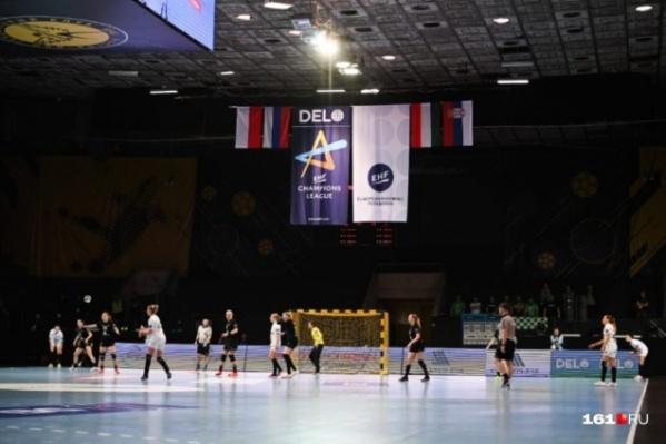 Матч за Суперкубок страны может пройти 30 августа