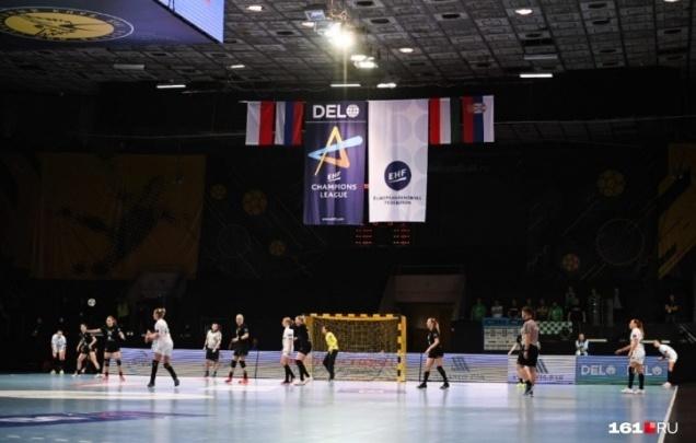 Ростов примет матч за Суперкубок России по гандболу. Он пройдет этим летом