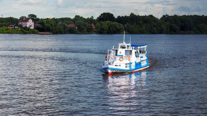 Из-за коронавируса в Ярославской области отложили открытие навигации