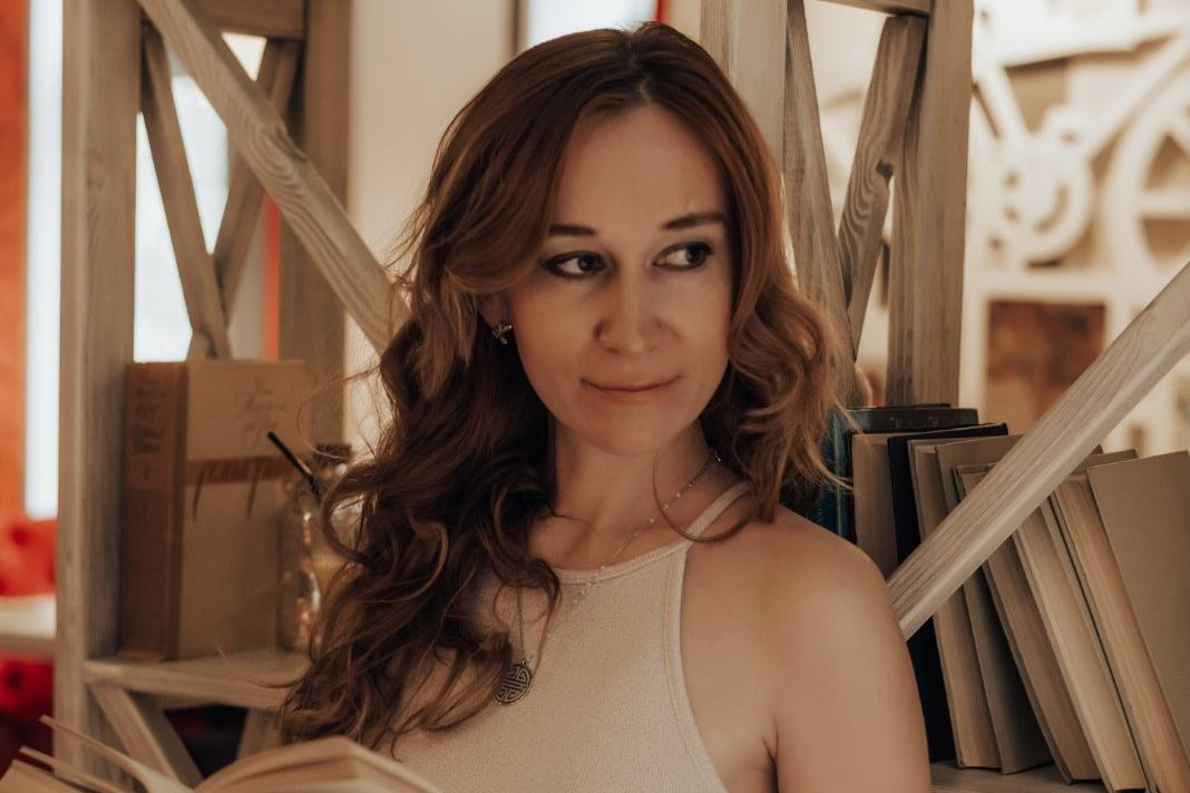 Жанна Романенко