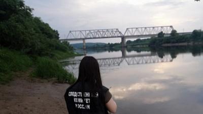 На Ветлуге 15-летний подросток зашёл «помочить ноги» и утонул