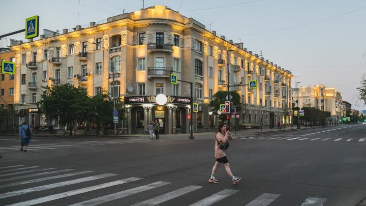 «Будет на 4–6 градусов ниже нормы»: с началом лета Красноярск ожидает похолодание