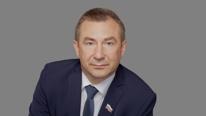 Депутат Волгоградской областной думы пытался скрыть коронавирус