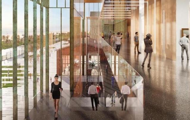 Власти Прикамья отказались подписывать контракт на строительство галереи с московским подрядчиком