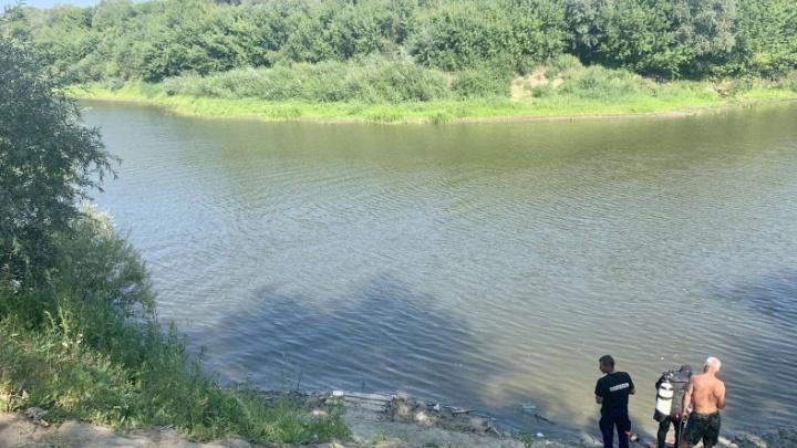 В Кургане в Тоболе утонул мужчина. Следователи проводят проверку