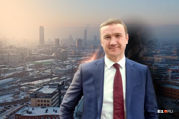 Основатель компании PRINZIP Геннадий Черных считает, что в городе много старого жилфонда, который нужно обновлять