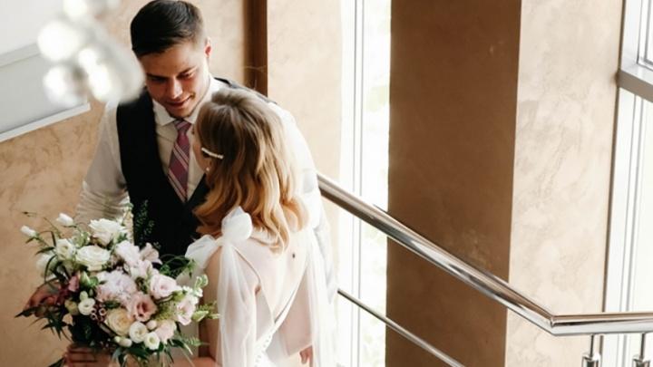 ЗАГС предложил челябинцам выбрать красивые и необычные площадки для регистрации брака