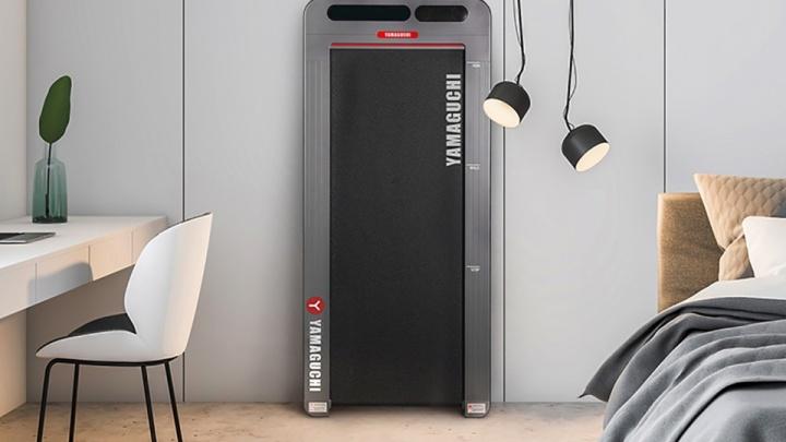 «Спрячь беговую дорожку под кроватью»: на самоизоляции красноярцы покупают ультратонкие тренажеры