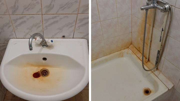 «Условия спартанские»: пациент показал, как живут в ярославском COVID-госпитале