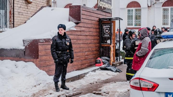 В Перми суд назначил штраф сотруднику ПСК после проверки по факту трагедии в мини-отеле «Карамель»