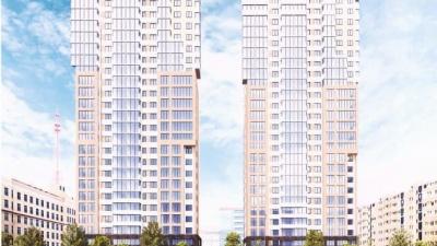 В «Маяке» не намерены отказываться от высоток на месте конструктивистского здания