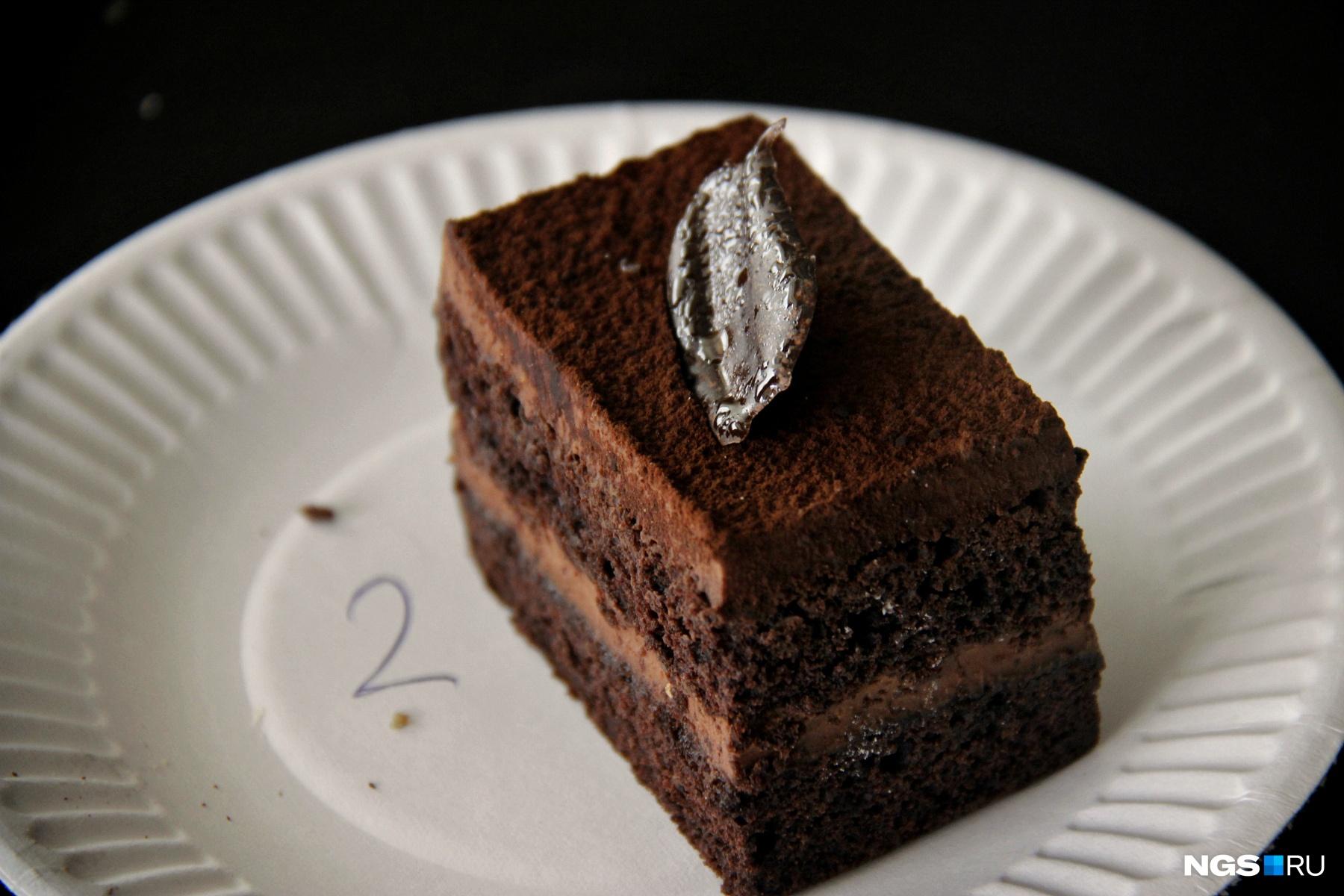 Бельгийский шоколад из «Кузины» за 105 рублей