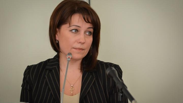 В Ростове уволилась начальница департамента ЖКХ