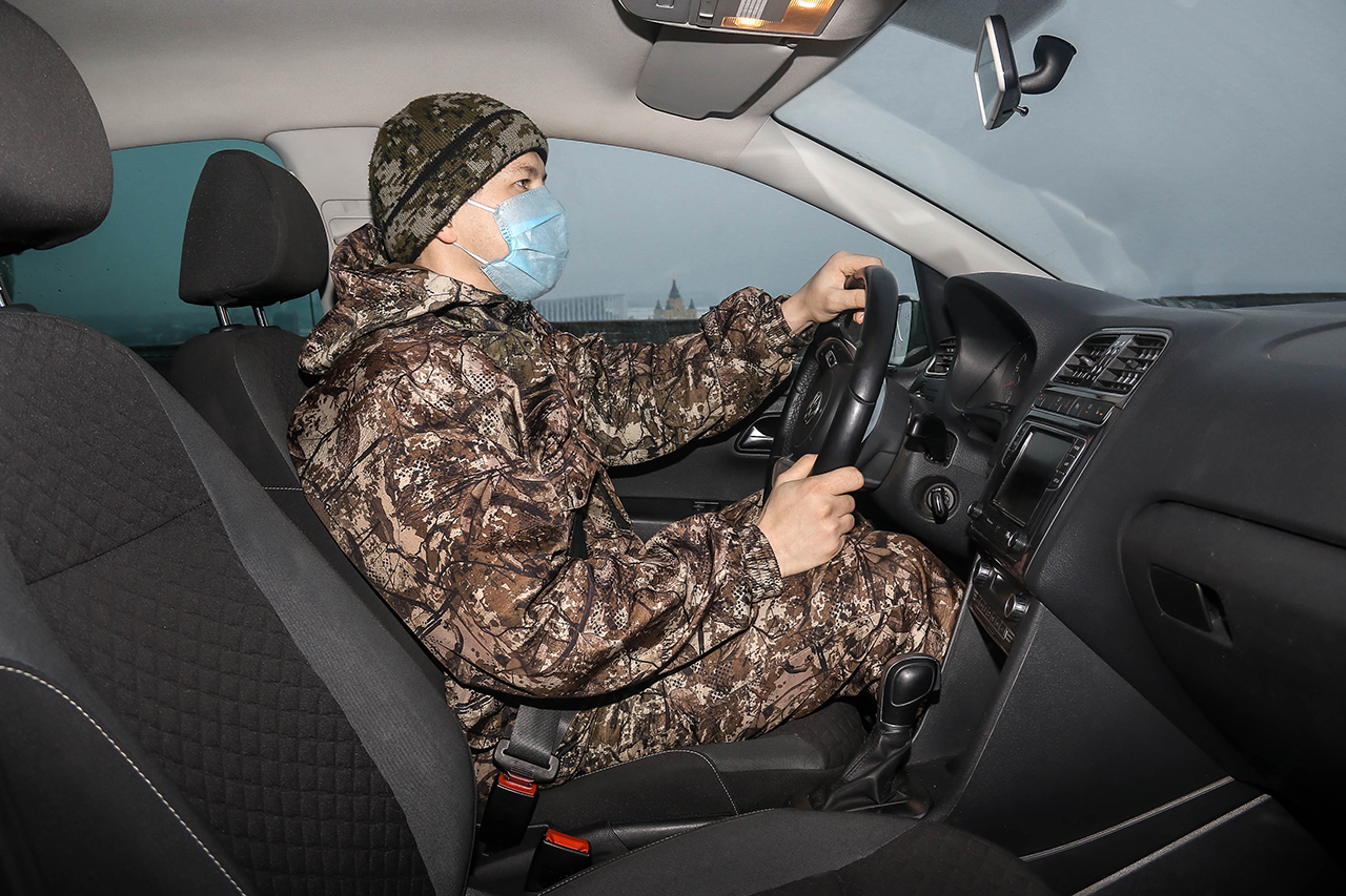 Пользуясь экологичными автомобилями, водители смогут сэкономить на услугах каршеринга