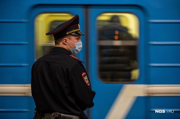 работа в новосибирске в полиции для девушки