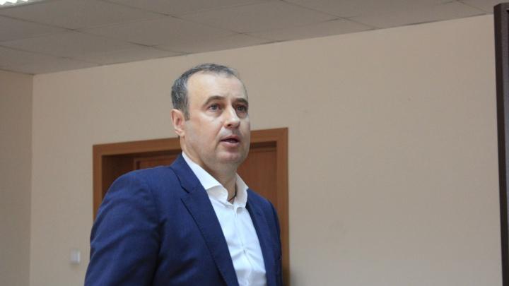 Суд отказался смягчить наказание экс-мэру Копейска, осуждённому за взятки фаршированными осетрами