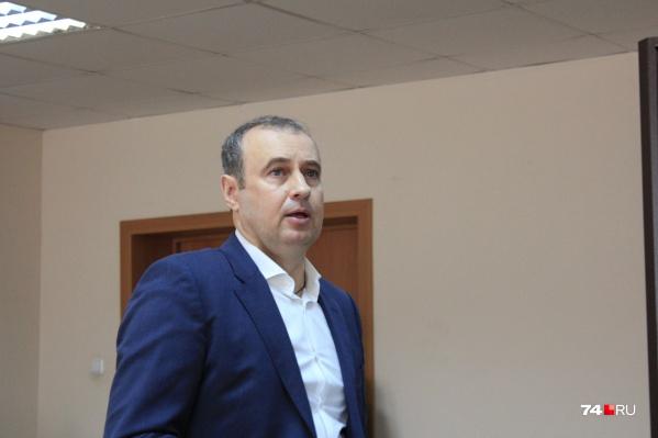 Вячеслав Истомин провёл в колонии строгого режима уже два с половиной года