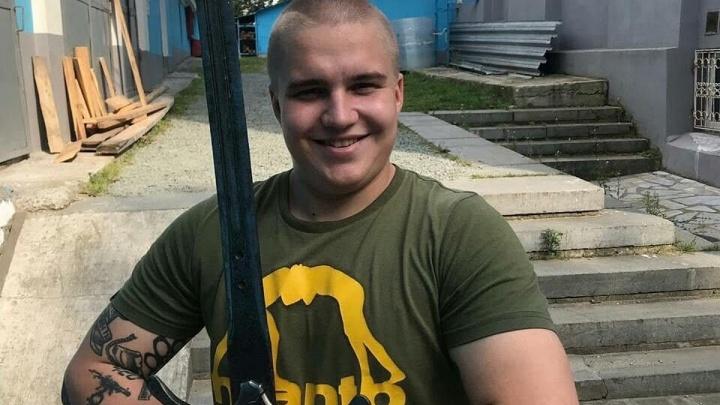 «Взял банковскую карту и ушел подышать перед сном»: в Екатеринбурге разыскивают пропавшего парня